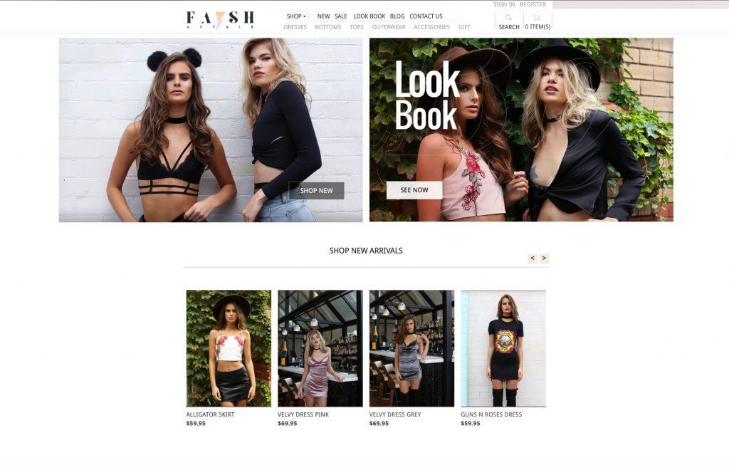 Fash Affair
