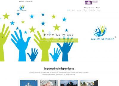 Myhm Services